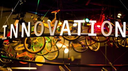 "How New Ideas Can Come From ""Old"" Companies 