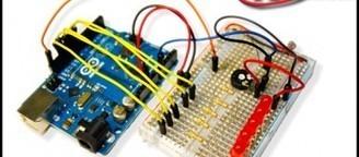 Arduino - Proyectos para principiantes | Beagle en la enseñanza | Scoop.it