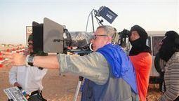 Cómo hacer cine en tiempos de crisis - Europa Press | Documentary | Scoop.it