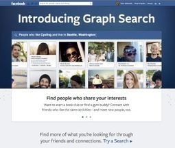 Facebook SEO Comes to Life as Graph Search Launches | Search Engine Marketing For Real Estate | Scoop.it