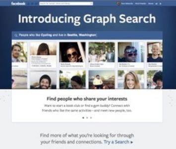 Facebook Graph Search & Edge Rank | Machinimania | Scoop.it