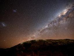 Milky Way galaxy is fluttering like a flag - space - 24 October 2013 - New Scientist | Planets, Stars, rockets and Space | Scoop.it