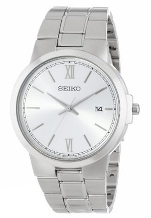 ###  SGEG41 Seiko Mens SGEG41 Special Value Classic Analog Date Watch Seiko | Men's Watches for Everyday Discount Prices | Scoop.it