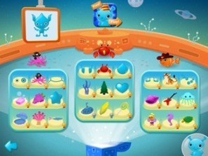 iLearn with Boing: Ocean Adventures - Therapy App 411   Fluency and Comprehension Resources using and ipad in 2nd grade   Scoop.it