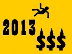 Fiscal Cliff Implications for year-end tax planning | Finance Blog | Finance Reviews | Scoop.it
