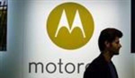 Lenovo rachète Motorola Mobility à Google | We are numerique [W.A.N] | Scoop.it