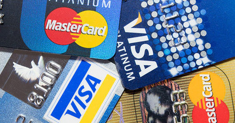 Credit Card Fraud: 6 Habits That Up Your Odds | Bankrate.com | Senior Scams & Frauds | Scoop.it