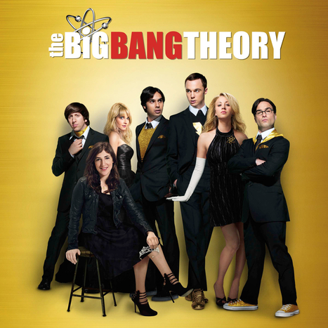 The Big Bang Theory Season 7 (Episode 23) | Watch Online | Download TV Series | Scoop.it