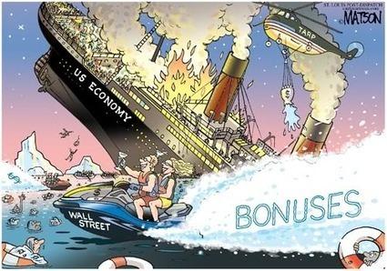 Super rich hold $32 trillion in offshore havens | Mouvement. | Scoop.it