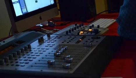 12 Recursos para aprender a editar sonido desde principiante | Cursos | Scoop.it