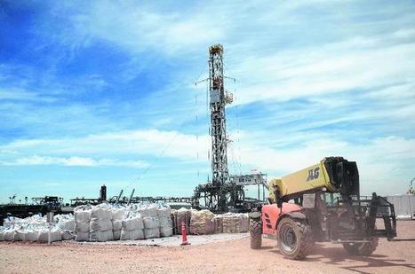 Los diez impactos negativos de Vaca Muerta | No Al Fracking | Scoop.it