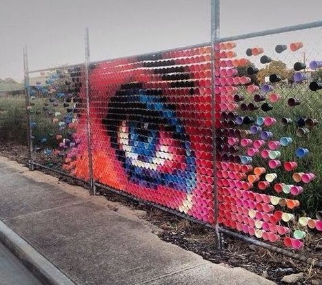 Street Art Buzz sur Twitter   photography and art   Scoop.it
