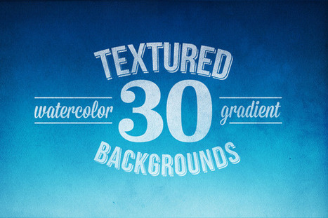 10 Creative Wallpapers and Backgrounds ~ Creative Market Blog | Creative Economy | Scoop.it