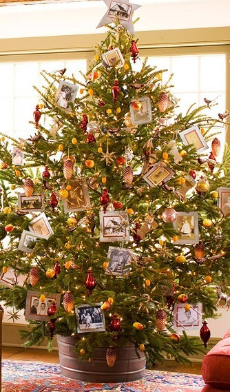 Creative Decorating Themes for Your Extra Tall Artificial Christmas Tree   Extra Tall Artificial Christmas Tree   Scoop.it