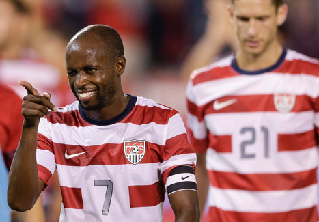 Player Ratings: United States vs. Belize | Sports | Scoop.it