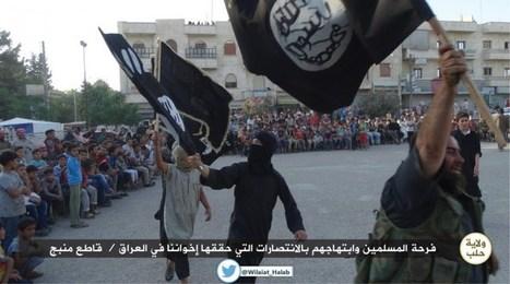 ALERT: ISIS Insurgents Located 8 Miles Away From El Paso, Texas.. ? | Alternative-News.tk | ALTERNATIVE-NEWS | Scoop.it