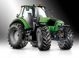 Award: Same Deutz-Fahr is Tractor Of The Year 2013 | same deutz fahr | Scoop.it