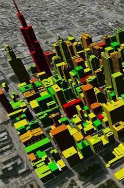 Scaling Up Systems to Make Cities More Sustainable | Sustainable Cities Collective | Healthy Homes Chicago Initiative | Scoop.it