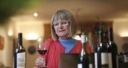 Robinson's crusade: #wine  expert Jancis Robinson | Vitabella Wine Daily Gossip | Scoop.it