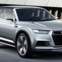 Audi Q8 e-tron: Competitor To The Model X?   Sustain Our Earth   Scoop.it