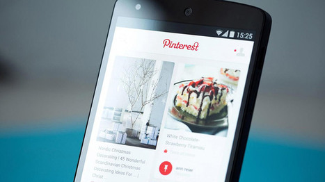 6 Reasons Not to Ignore Pinterest | Business for small businesses | Scoop.it