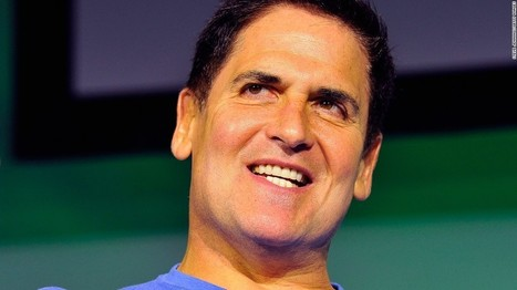 Mark Cuban: My players can join national anthem protest   Sport, Education & the Media.   Scoop.it