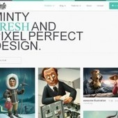Weekly Web Design Inspiration #133 » Design You Trust | Graphic and Web Designing Jobs | Scoop.it
