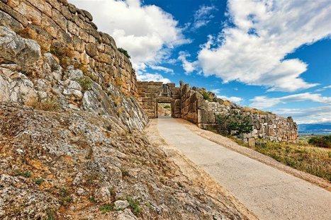 De ruta por el Peloponeso con Pedro Olalla | Mundo Clásico | Scoop.it