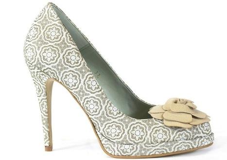 Beyond Skin: Natalie Portman e Leona Lewis per la scarpa vegana | Eco designers - Fashion | Scoop.it