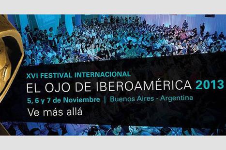 El Ojo de Iberoamérica y su concurso Nuevos Talentos 2013 | Blog de la publicidad | Publicidad | Scoop.it