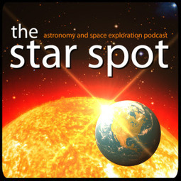 Episode 7: The Business of Space Exploration, with ChuckBlack | More Commercial Space News | Scoop.it