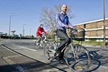 Pourquoi une indemnité kilométrique pour les trajets vélos travail? | Smart Work & Smart Places | Scoop.it
