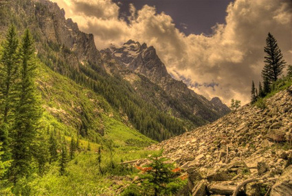 Grand Teton National Park, Wyoming, USA | Politically Incorrect | Scoop.it