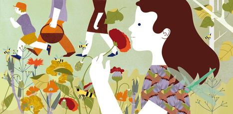Plus verte la vie : nos bons plans pour initier les enfants à l'écologie ... - Télérama.fr | biodiversité en milieu urbain | Scoop.it