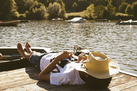 5 Practical Ways to Rest and Take A Sabbath | Devotionals | Scoop.it