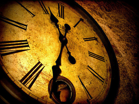 The leap second: Because our clocks are more accurate than the Earth | Dr. Goulu | Scoop.it