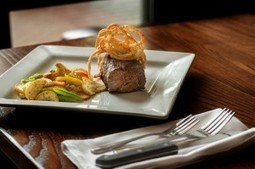 Eating out | Chops, Virginia Beach - Hampton Roads | Hampton Roads Women's Business Examiner | Scoop.it
