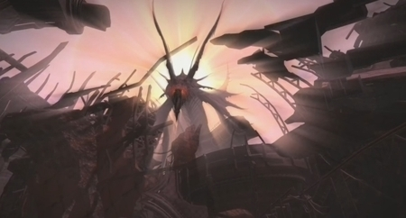 Final Fantasy XIV drops a trailer for patch 2.5, Before the Fall | MMO and MMORPG News, Tips, Strategy, and Guides | Scoop.it