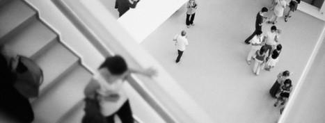 Museos Expandidos - arte, museos y social media | Gestión Cultural | Scoop.it