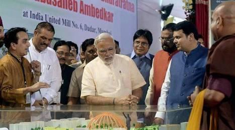 Lies being spread that govt will scrap reservation: PM Modi | Online News | Scoop.it