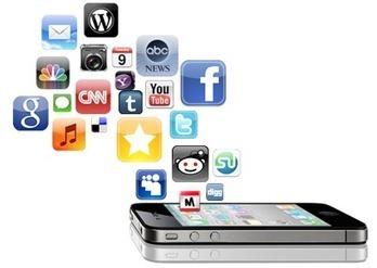 Outsource iOS App Development | Mobile App Development | Scoop.it