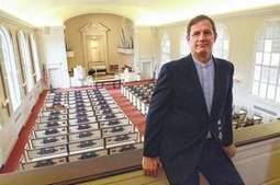 New pastor marks new beginning for church - Lima Ohio | THINKING PRESBYTERIAN | Scoop.it