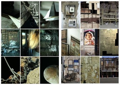 Florent Lagrange | Research Media_Archeology | Scoop.it
