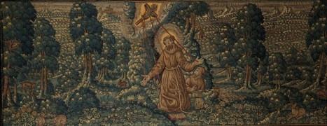 Tentoonstelling over Franciscus van Assisi in Utrecht | Kathedralenbouwers | Scoop.it