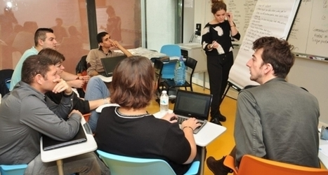 L'éducation de l'attention à l'âge du numérique ubiquitaire | Médiations numérique | Scoop.it