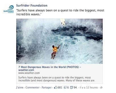 Facebook : les Images de publications avec des Liens sont 8x plus larges sur le desktop | Emarketinglicious | Facebook2 | Scoop.it