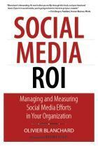 Social Media ROI – A Book Review | All in one - Social Media ROI | Scoop.it