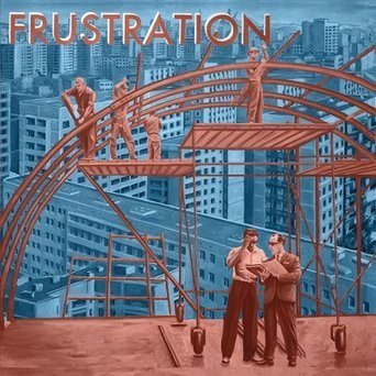 FRUSTRATION - UNCIVILIZED ~ Take A Drag Or Two | News musique | Scoop.it