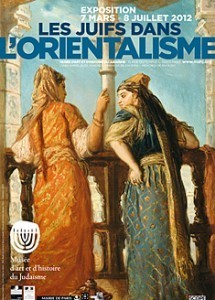 Kramer on FB: Jews in Orientalist art, on exhibit in Paris | Martin Kramer on the Middle East | Scoop.it