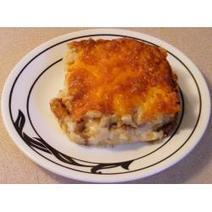 Bacon and Potato Casserole | Recipes That Rock | Scoop.it